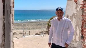 AMLO anuncia cierre de famosa colonia penal