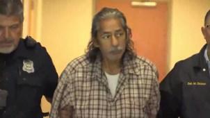 Esposo arrestado a 18 años de desaparición de mujer