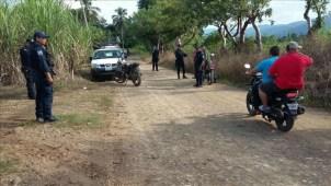 México: Hallan restos de dos desaparecidos