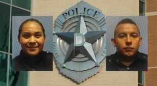 Muere policía de Dallas baleado ayer