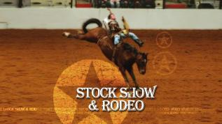 Ya llegó el Fort Worth Stock Show & Rodeo