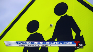 Intentan raptar a una adolescente