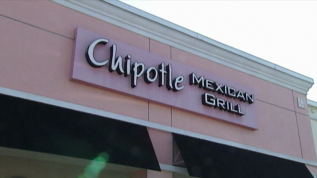 Chipotle entregará a domicilio en Dallas