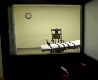 Hoy, la pena capital está vigente en 31 estados, mientras que no se aplica en 19, según datos del Death Penalty Information Center.