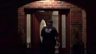 [TLMD - Dallas] Buscan a peligrosos ladrones en Oak Lawn