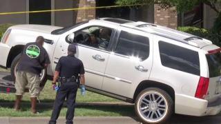 [TLMD - Dallas] Hispano sería víctima de caso de furia al volante