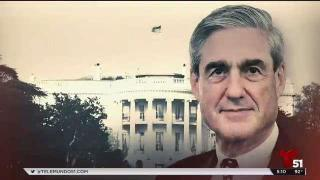 Mueller rechaza que haya exonerado a Trump