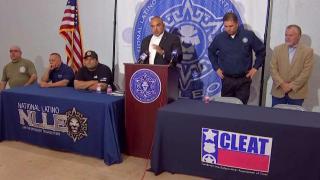 [TLMD - Dallas] Piden que jefa de policía de Dallas sea removida