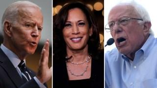 Elecciones 2020: los precandidatos que se separan del resto