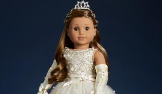 Fulgurante muñeca de lujo, mira por qué vale $5,000
