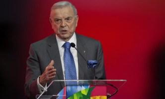 Expresidente de la CBF, condenado a 4 años de cárcel por corrupción
