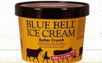 """""""Blue Bell Ice Cream"""" anuncia retiro voluntario"""