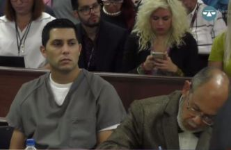 Causa para juicio contra Jensen Medina