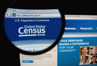 Gobierno contratará personal para el Censo 2020