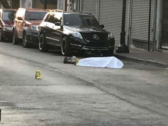 Balacera en Mayagüez deja un menor muerto y 10 heridos