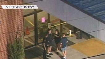 A 20 años de masacre en iglesia de Fort Worth