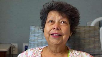 Abuela texana cumple el sueño de su nieta