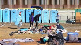 Cierran refugio de migrantes por cuestiones de salubridad