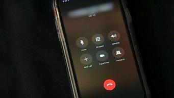 Alerta por estafas telefónicas de supuestos políticos