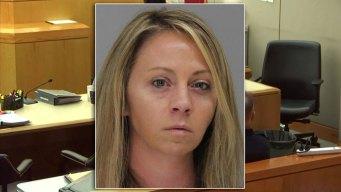 10 años en prisión para expolicía de Dallas Amber Guyger