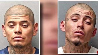 Arrestan a sospechosos de robo en Fort Worth