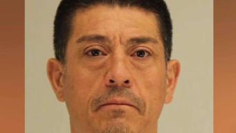 En Pleasant Grove: arrestado con machete en mano