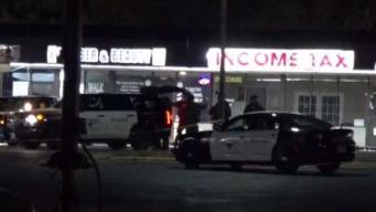 Arrestan a mujer en Fort Worth tras atrincherarse
