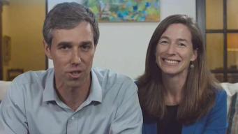 Beto O'Rourke quiere ser presidente