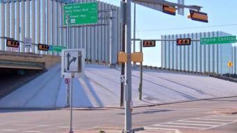 Matan a hispano en una carretera de Dallas