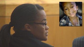 Dallas: Sentencian a madre que fingió enfermedades de hijo