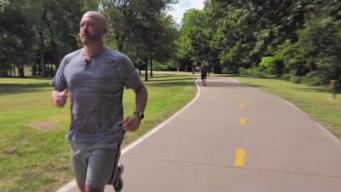 Correr gratuito y saludable