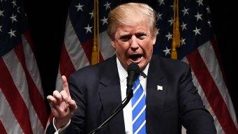 Entrevista exclusiva con Donald Trump