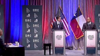 Dallas: Candidatos para alcaldía se enfrentan en segunda ronda