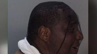 Ataque de ira: acusado se resiste y muerde a un policía