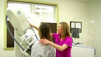 Mamografías gratuitas en el Hospital Parkland en Dallas