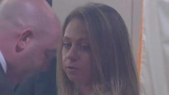 Eligen jurado para la expolicía de Dallas, Amber Guyger