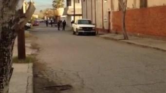 Encuentran cuerpo de mujer en el norte de Juárez