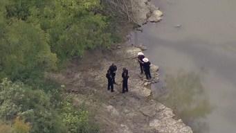 Fort Worth: Investigan hallazgo de cuerpo en Trinity River