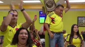 Fiesta colombiana en el Metroplex