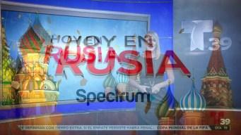 Hoy en Rusia: Previa Francia Argentina y Uruguay-Portugal
