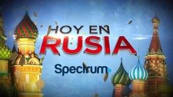 Hoy en Rusia: Se acaba la fiesta latinoamericana