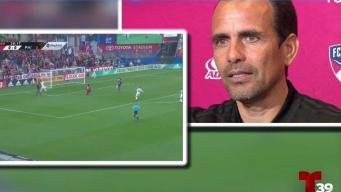 Jugadores del FC Dallas opinan sobre el Mundial