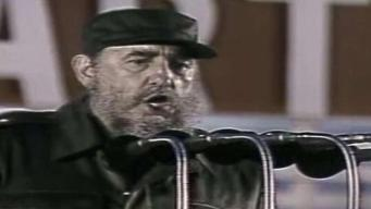 La salud de Fidel, un secreto de estado