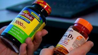 Lo que debe saber de los suplementos de Vitamina D