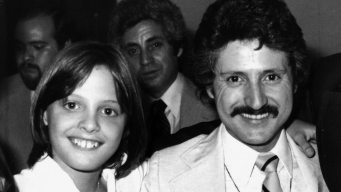 Luisito Rey: ¿conectado con desaparición de Marcela Basteri?