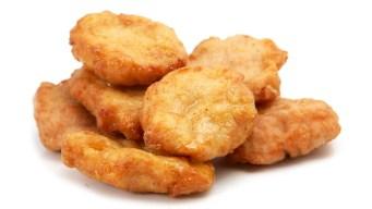 McDonalds cambia la receta de sus McNuggets