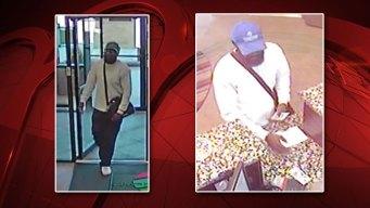 Buscan a sospechoso por robo agravado en Mesquite