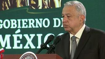 México demuestra debilidad contra los narcos