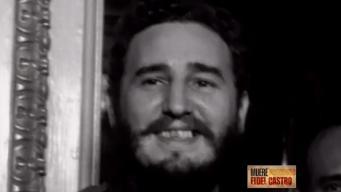 Muerte de Castro marca contraste entre Obama y Trump