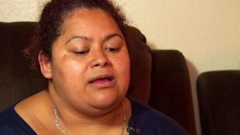 Mujer cuenta lo que vivió durante el operativo de ICE